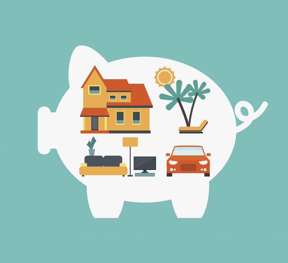 Renégocier des crédits à la consommation à un taux immobilier