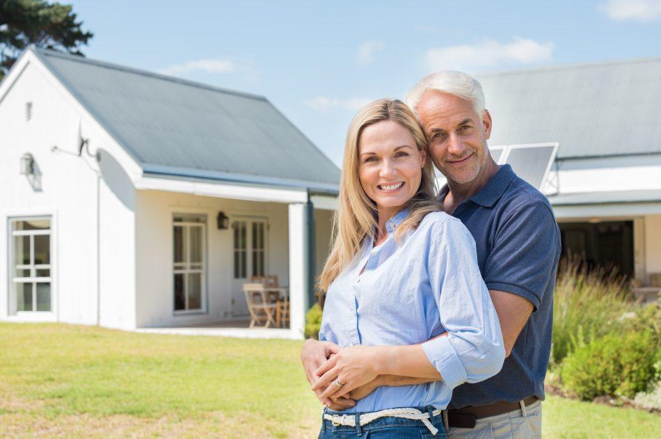 pret immobilier retraités seniors