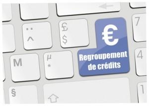 Calculer le cout d'un rachat de credits